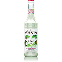 Сироп Monin Кокос (Coconut) 1 л