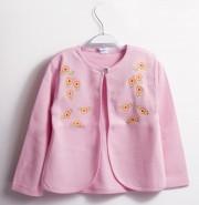 Блуза для девочки р.98-110