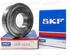 Подшипник SKF 6309/C3(70-309)