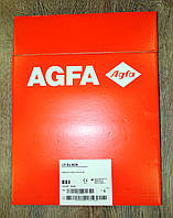Рентген пленка «Agfa» 35см х 35см (Агфа) Синьочутлива 100 аркушів (листів), Бельгія
