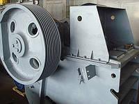 Изготавливаем дробильно-сортировочное оборудование