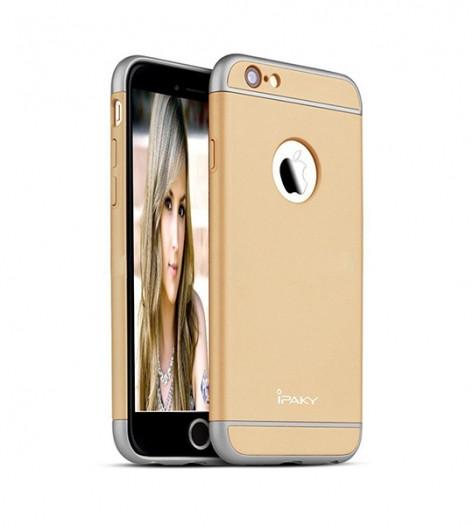 "Чехол iPaky Joint Series для Apple iPhone 6/6s plus (5.5"") Золотой"