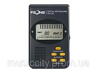Fzone FM100 цифровой метроном