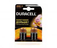 Батарейка Duracell AAA(LR3) ОРИГИНАЛ