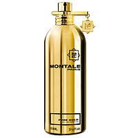 Montale Pure Gold, парфюмированная вода, 100 мл