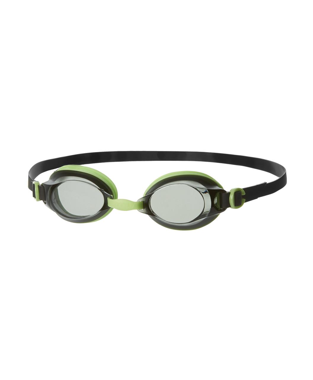 Очки для плавания Speedo jet v2 gog au blue/wihte (MD)