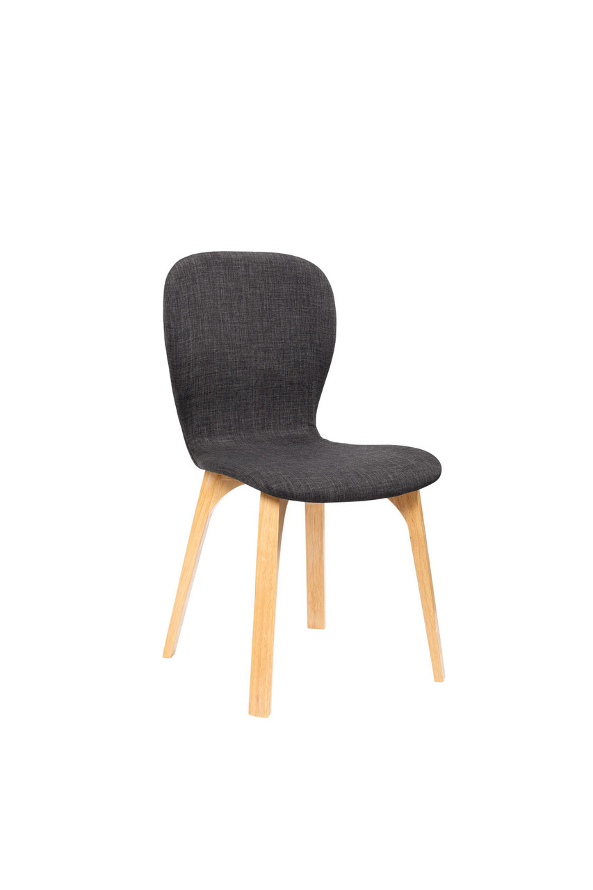 """Стильный стул """"Casa"""" (Каса). (51х53х80 см)"""