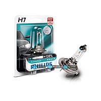 Галогенновая лампа H7 PhilipsX-Treme Vision 37168030