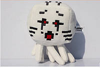Мягкая игрушка привидение Майнкрафт minecraft Ghost Гаст