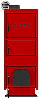 ALTEP КТ-2ЕU 75кВт стальной  твердотопливный котел длительного горения , фото 1