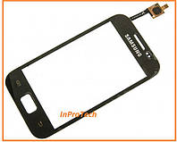 Сенсор (тачскрин) Samsung GT-S7500 Galaxy Ace Plus Black Original