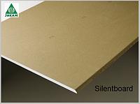 Звукоизоляционные панели Silentboard
