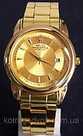 Мужские часы Rolex QYSTER MT Gold