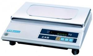 Весы для простого взвешивания CAS AD