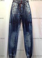 """Детские джинсы на мальчика (10-14 лет) """"Ahmad-1"""" LM-863"""