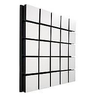 Акустическая панель Tetras Wood White