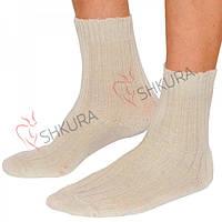 Шерстяные носки, мужские, фото 1