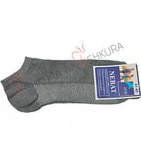 Мужские носки, укороченные
