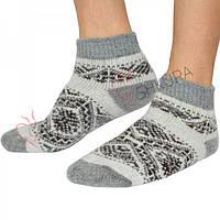 Мужские носки, укороченные 06