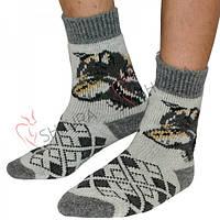 Мужские носки, 08