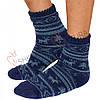 Термо носки с подошвой, мужские 01