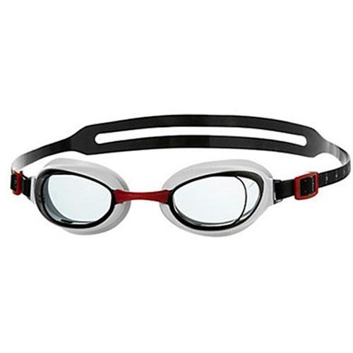 Очки для плавания Speedo Aquapure gog au redsmoke (MD)