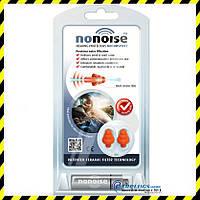 Беруши для мотоциклистов, байкеров NoNoise Motorsport + ПОДАРОК. Голландия.