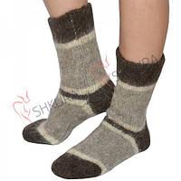 Носки из собачьей шерсти, 04, фото 1