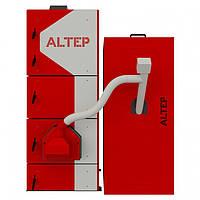 ALTEP КТ-2ЕPG 15кВт стальной твердотопливный пеллетный котел длительного горения