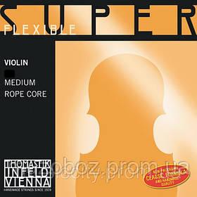Thomastik Superflexible 13 четвертая струна для скрипки (G)