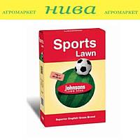 Спортивна насіння газонних трав Johnsons Hot 10 кг