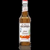 Сироп Monin Соленая Карамель (Salted Caramel) 700 мл