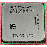 Процессор AMD Phenom X4 9500 2200MHz, sAM2+