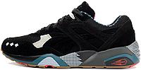 Женские кроссовки Puma R698 X Alife Black