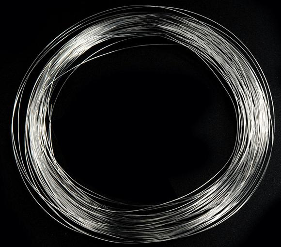 Проволока 6,0 мм Х20Н80-Н (Nichroma 80H)