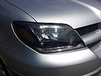 Фара Mitsubishi Outlander 2003, правая MN150492, MN159575, MR991922