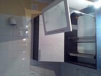 Кухня Фасады МДФ с фурнитурой BLUM