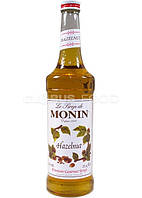 Сироп Monin Лесной орех (Hazelnut) 1 л
