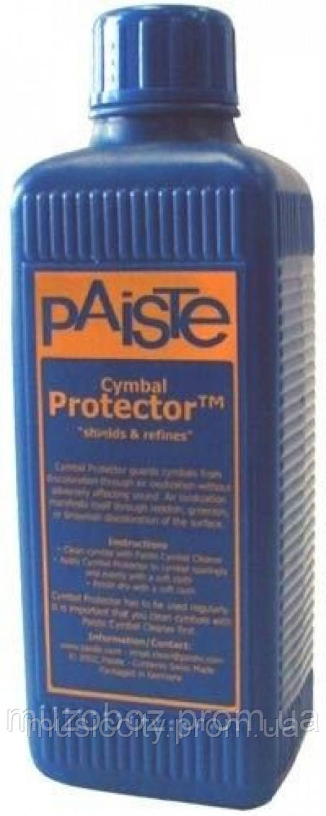 Paiste Cymbal Protector Piece жидкое защитное средство для тарелок