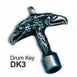 Ключ для настройки барабанов Pro-Mark DK3