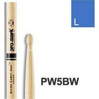 Pro-Mark PW5BW Japanese White Oak 5B классические барабанные палочки