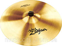 "Zildjian A' 19"" Medium Thin Crash тарелка для ударных"