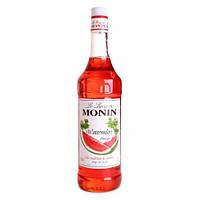 Сироп Monin Арбуз (Watermelon) 1 л