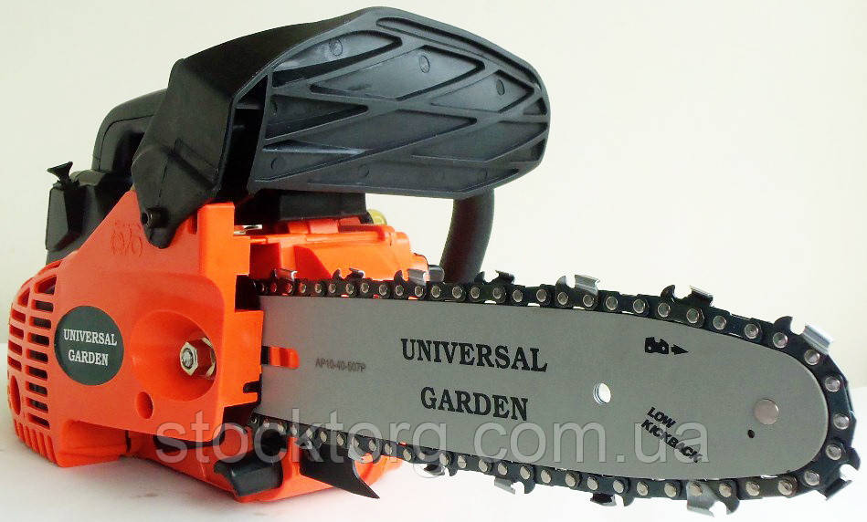 Бензопила (сучкорез) Universal Garden 2500