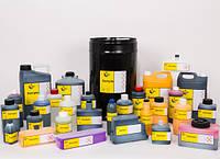 Чернила для каплеструйных принтеров от разных производителей