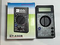 Мультиметр, тестер DT830В цифровий