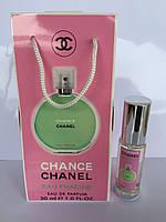 Женский парфюм Chance Chanel Eau Fraiche (Шанель Шанс Фреш) 30 мл