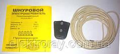 Тепловой шнур 30W/220 В для инкубатора