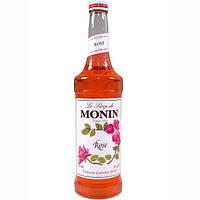 Сироп Monin Роза (Rose) 700 мл