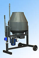Бетономешалка БМХ 200-2 (200 литров) двухсторонняя